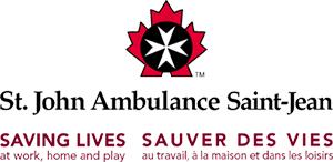 St. John's Ambulance Logo