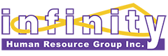 Infinity Human Resource Group Logo