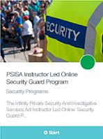 PSISA Card